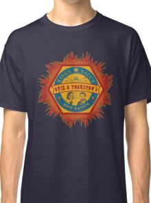 Opie and Thurston's Hot Sauce Classic T-Shirt