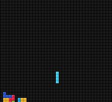 Tetris by Dsmile