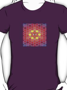 Bee Sacred Geometry T-Shirt