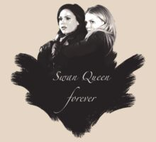 Swan Queen Forever by MaoCax