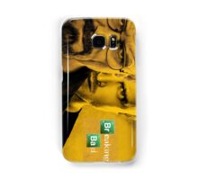 Br Ba Breaking Bad Samsung Galaxy Case/Skin