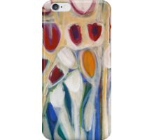 GARDEN THOUGHTS iPhone Case/Skin