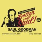 better call saul goodman by websta