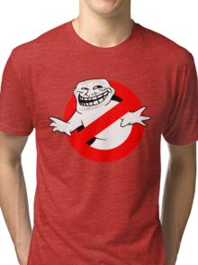Trollbuster Tri-blend T-Shirt