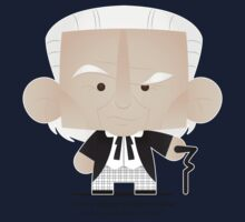 The First Doctor Kids Tee
