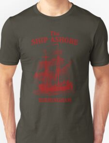 The Ship Ashore, Birmingham Unisex T-Shirt