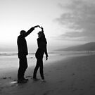 Beach // Love // Dance by RichCaspian