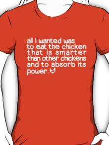 ...And Make A Nice Kiev T-Shirt