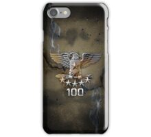 Battlefield 3 Colonel iPhone Case/Skin