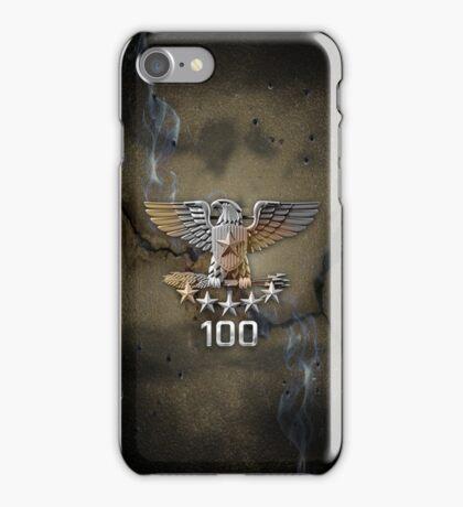 Battlefield 3 Colonel iPhone Case/Skin