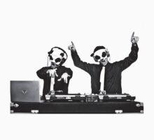 The White Panda Sound by HotTuna