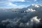 Beaufighters strike package by Gary Eason