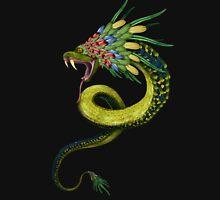 Quetzalcoatl Unisex T-Shirt