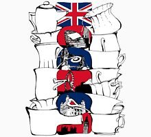 BeauTEAS of London Unisex T-Shirt