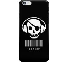 Internet Pirate iPhone Case/Skin