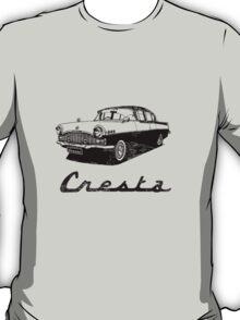 Vauxhall Cresta T-Shirt