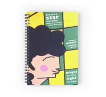 STAR Spiral Notebook