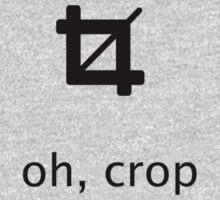 oh, crop by Richie91