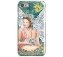 FAIRY NYMPH (4) iPhone Case/Skin