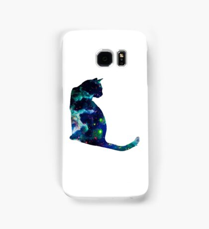 Cat Phone Case Samsung Galaxy Case/Skin