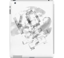 Kevin Owens iPad Case/Skin