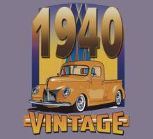 1940 Vintage Ford T-Shirt