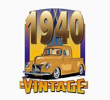 1940 Vintage Ford Unisex T-Shirt