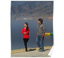 Bollywood Shoot Poster