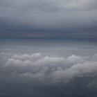 stormy sky by AnnaGo