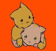 Cute ^^ Kids Tee