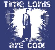 Time Lords are Cool by Gwright313