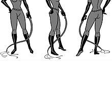 Catwoman by Proyecto Realengo