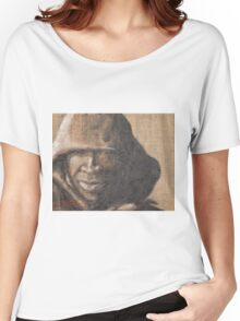 Hoodie - T-Shirt & Hoodie Women's Relaxed Fit T-Shirt