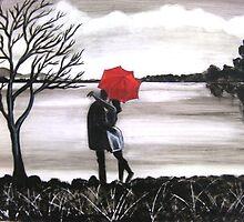 Bound by Love by artbymanjiri