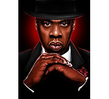 """AMERICAN GANGSTER"" Photographic Print"