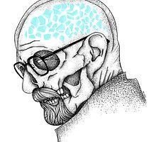 Heisenberg by mikekoubou