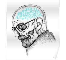 Heisenberg Poster