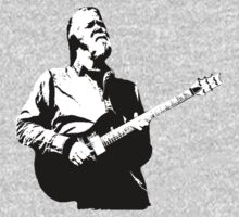 """""""Jimmy Herring 1"""" Kids Clothes"""