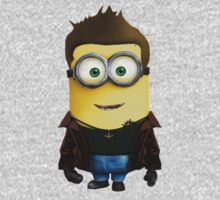 Minion Supernatural by Bates