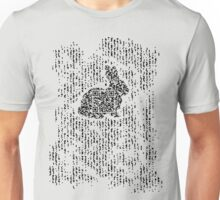 QR Matrix Unisex T-Shirt