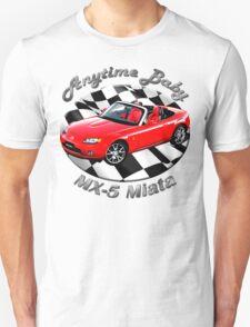 Mazda MX-5 Miata Anytime Baby T-Shirt
