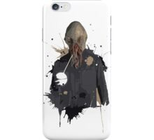 Urban Ood iPhone Case/Skin