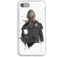 Urban Ood iPhone Case/Skin