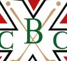 Bushwood Country Club Sticker