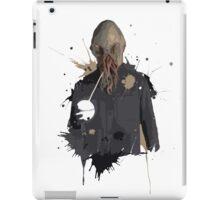 Urban Ood iPad Case/Skin