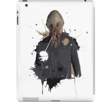 Urban Ood iPad Case/Skin