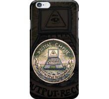 Digital Empire iPhone Case/Skin