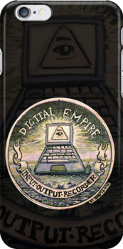 Digital Empire by Matthew Scotland