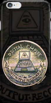 Digital Empire by Calgacus