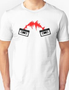 Soundtrack Tape T-Shirt